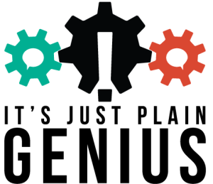 It's Just Plain Genius | Spring Hill, TN | copywriting | social media | advertising | etc.