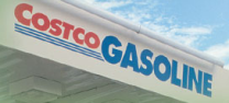 Costco gas stations vs. Kroger gas stations (or, good vs. evil)